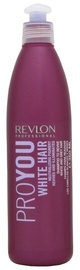 Revlon ProYou White Hair Shampoo 350ml