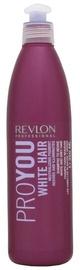 Šampūns Revlon ProYou White Hair, 350 ml