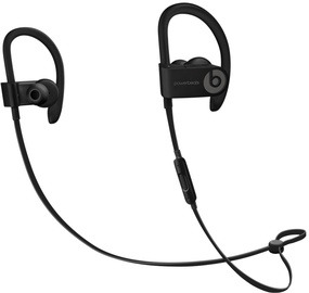 Ausinės Beats Powerbeats3 In-Ear Wireless Black