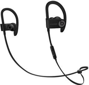 Ausinės Beats Powerbeats3 Black, belaidės