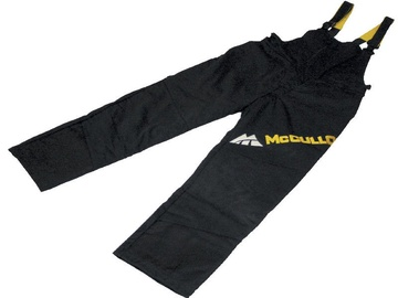 McCulloch Universal CLO025 Carpenter Trousers 52