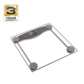 Svarstyklės Standart EB9068 Glass/Grey