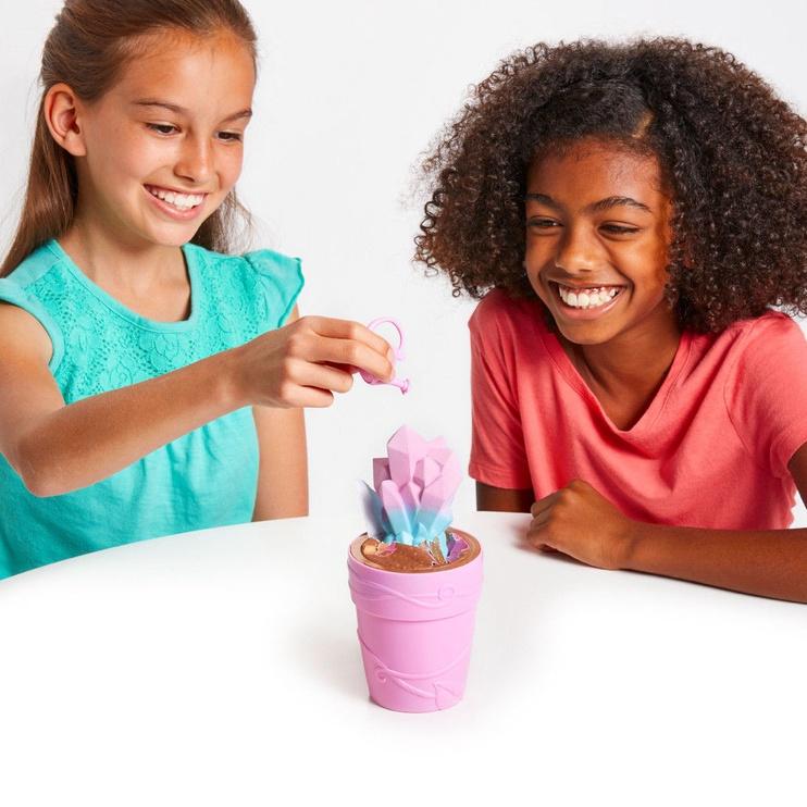 Rotaļlietu figūriņa Blume Mystery Flowerpot Doll B02254