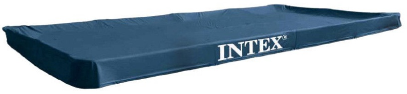 Intex Protective Cover For Rectangular Pool 128039