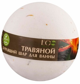 ECO Laboratorie Bath Bomb 220g Primula & Green Tea