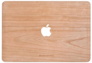 Woodcessories EcoSkin For Apple MacBook 12'' Cherry