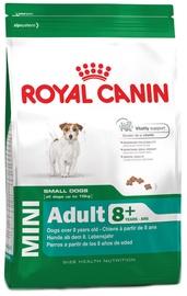 Royal Canin SHN Mini Adult 8 Plus 8kg