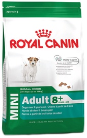 Royal Canin SHN Mini Adult 8 Plus 8kg