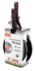 Jata SF3 Frying Pans Set 2 20-24cm