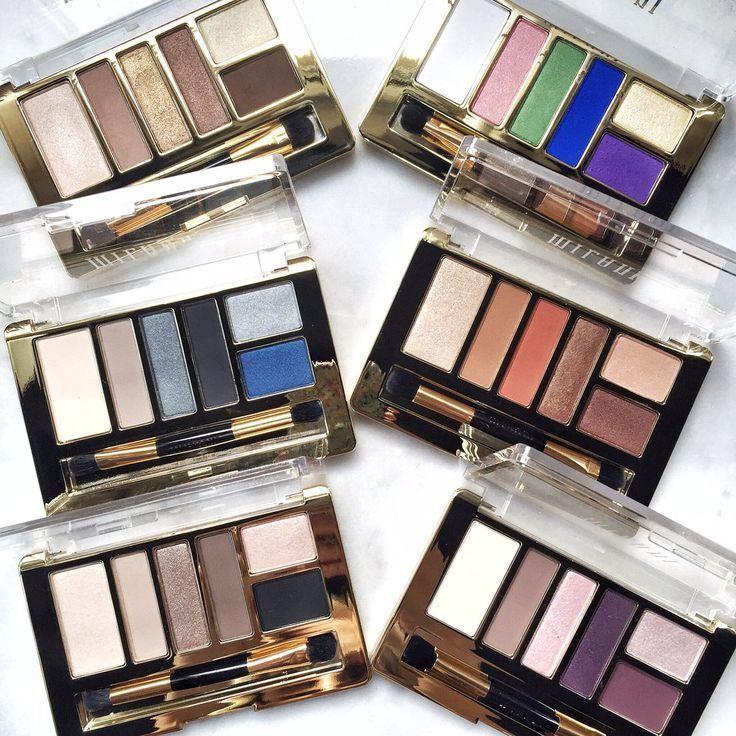 Milani Everyday Eyes Eyeshadow Palette 6g 10