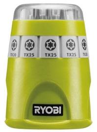 Ryobi RAK10TSD Bit Set 10pcs