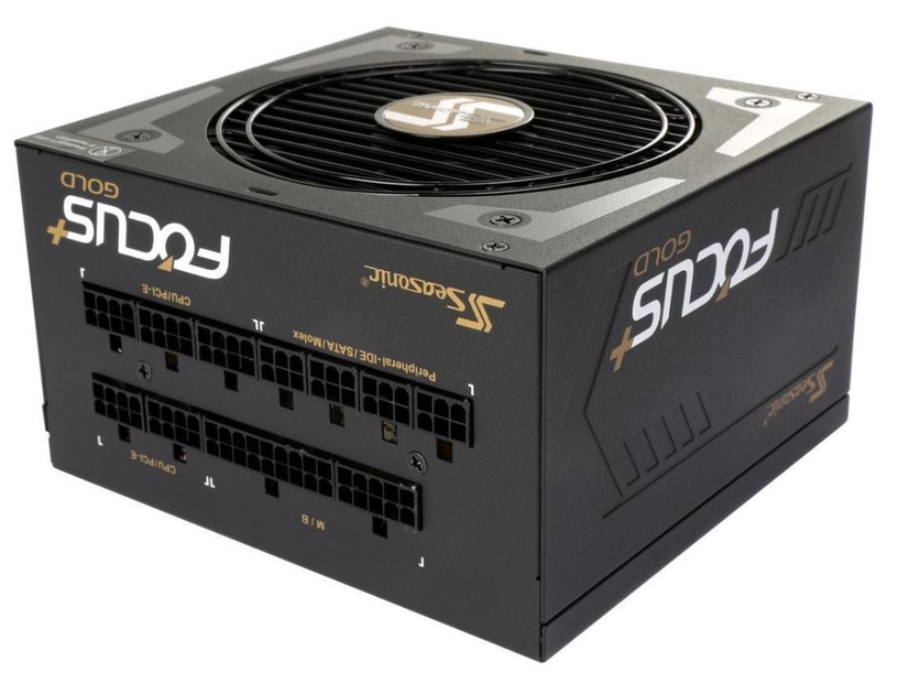Seasonic Power Supply PSU 850W 85 Plus Gold
