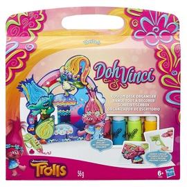 Hasbro DohVinci Trolls Custom Desk Organizer Kit B6995