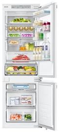 Įmontuojamas šaldytuvas Samsung BRB260189WW/EF