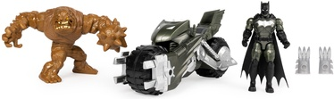 Spin Master DC Universe Super Heroes Batcycle