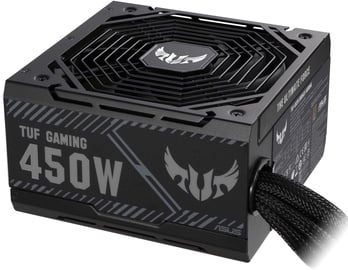 Asus TUF Gaming Power Supply 450W Black