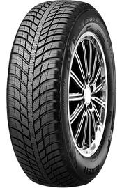 Automobilio padanga Nexen N Blue 4 Season 205 55 R16 91H