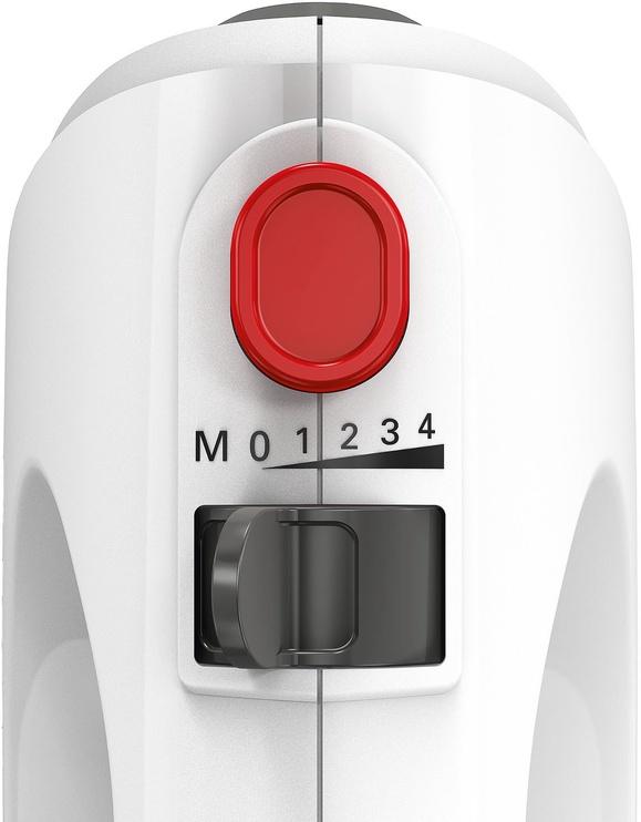 Mikser Bosch MFQ2600G, valge
