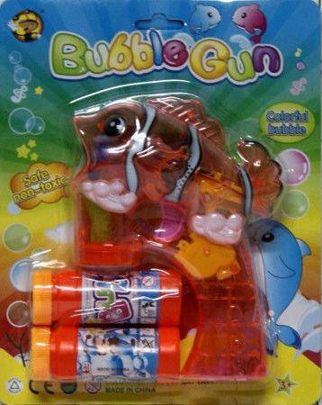 Dromader Bubble Gun