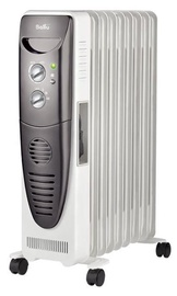 Ballu BOH/TB-09FH Oil Heater White