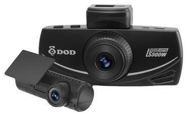 DOD LS500W Dash Cam
