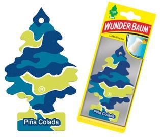 Automobilių oro gaiviklis Wunder-Baum Pina Colada