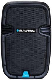Belaidė kolonėlė Blaupunkt PA10 Black, 600 W