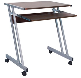 Signal Meble B233 Desk Dark Brown