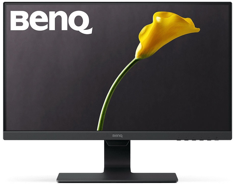 "Monitorius BenQ GW2480E, 23.8"", 5 ms"