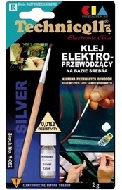 Technicqll Electro Conductive Fix Silver Glue 2g