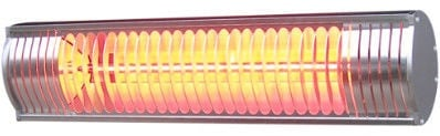 Infraraudonųjų spindulių šildytuvas Mill CB1500G