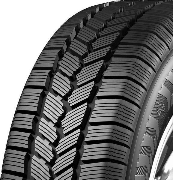 Automobilio padanga Michelin Agilis Snow Ice 51 215 65 R15C 104T 102T