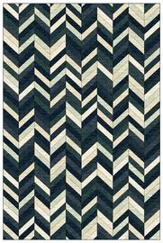 Ковер Domoletti Royal Palace 914-0736 61311, синий/кремовый, 300 см x 195 см