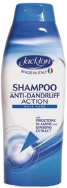Jacklon Anti Dandruff Shampoo 500ml