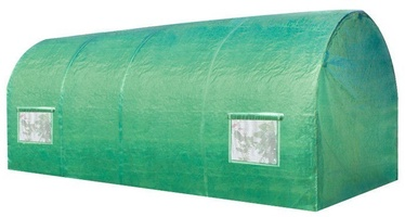 Lengvai sumontuojamas šiltnamis O2, 350x200x200 cm.