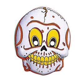 Bērnu maska, helovīns, 8 veidi