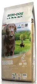 Сухой корм для собак Bewi Dog Balance Dry Food With Rice 800g