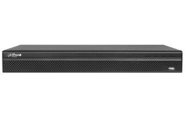 Сетевой видеорегистратор Dahua NVR4216-4KS2/L, черный