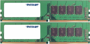 Patriot Signature Line 8GB 2666MHz CL19 DDR4 KIT OF 2 PSD48G2666K
