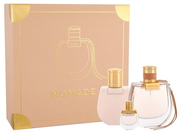 Chloe Nomade 50ml EDP + 100ml Bosy Lotion + 5ml EDP