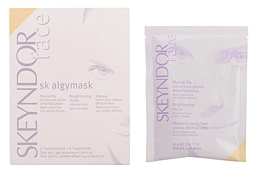 Skeyndor Face Sk Algymask Brightening Mask 6 Treatments