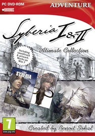 Syberia I And II Ultimate Collection