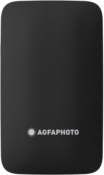 AgfaPhoto Mini Printer Black AMP23BK