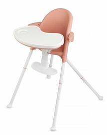 Maitinimo kėdutė KinderKraft Pini 2in1 Pink