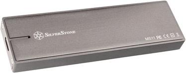 Корпус SilverStone MS11C