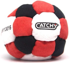 YoYoFactory Catchy Footbag Black/Red