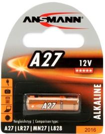 Ansmann Alkaline Battery 12V A27