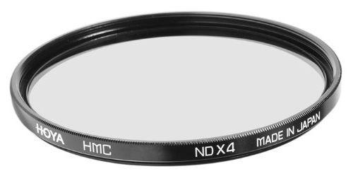 Filter Hoya ND4 HMC 49mm
