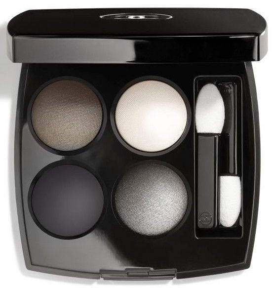 Chanel Les 4 Ombres Eye Shadow 2g 334