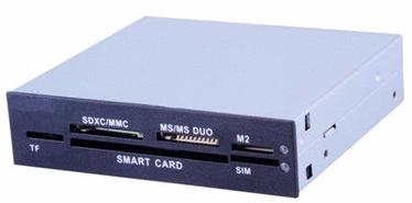 "OEM 3.5"" Smart Card Internal Reader"